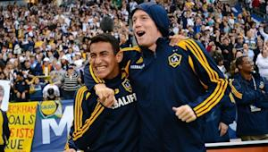 Youth will be served: With int'l absences ruling, Jack McBean, Jose Villarreal likely to start for LA Galaxy