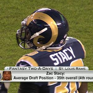 St. Louis Rams fantasy preview