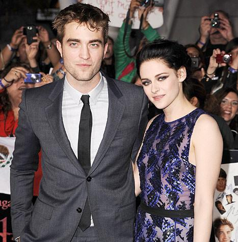 "Robert Pattinson Put Kristen Stewart ""Through the Ringer"" Over Rupert Sanders Cheating Scandal"