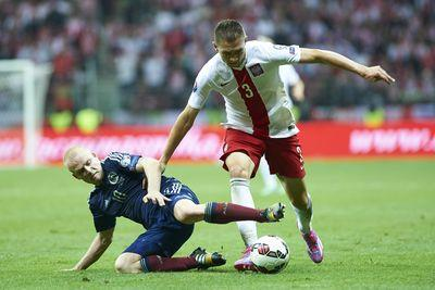 Scotland vs. Poland live stream: Start time, TV schedule and how to watch Euro 2016 qualifying