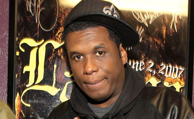 Jay Electronica Said He'll 'Smack 50 Cent's Eyeballs Loose'