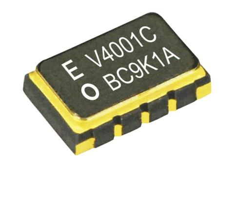 Epson Introduces New Series of Digital-Output Gyroscopic Sensors for Car Navigation Applications