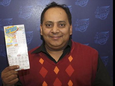 Ill. Lottery Winner Died From Cyanide Poisoning