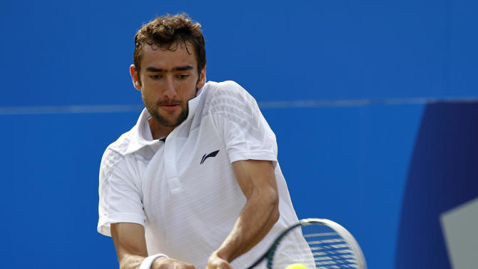 Cilic suspended 9 months for doping violation