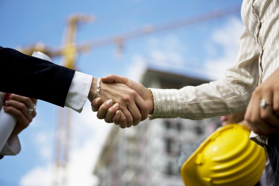 How to find the right contractor for the job