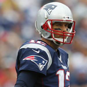 Is Tom Brady to blame for Patriots offensive struggles?