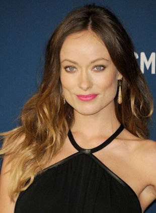 Olivia Wilde; Getty Images