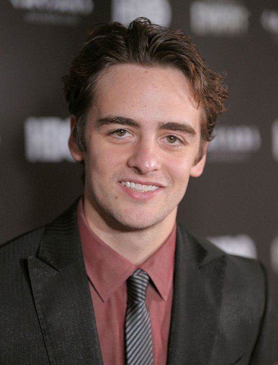 "Vincent Piazza attends HBO's ""Boardwalk Empire"" Series Premiere party in AC at Caesars Atlantic City on September 16, 2010, in Atlantic City, New Jersey."
