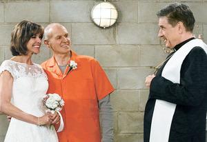 Wendie Malick, Alan Dale and Craig Ferguson | Photo Credits: TV Land
