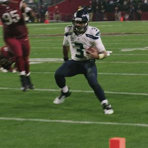 'Inside the NFL': Seahawks vs. Cardinals highlights