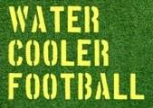 Boston-Based Water Cooler Football Explains Football to Bill Geist