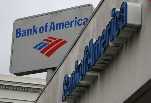 &lt;p&gt;The United States sued Bank of America Wednesday for at least $1 billion for allegedly dumping dodgy mortgages on state-controlled mortgage financers Fannie Mae and Freddie Mac.&lt;/p&gt;