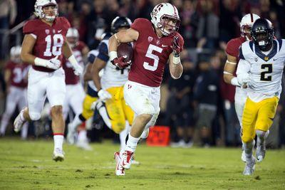 Notre Dame vs. Stanford 2015: Start time, live stream, TV schedule and 3 things to know
