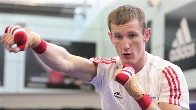 Boxing - GB Olympic skipper latest to turn pro