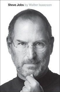 Steve Jobs by Walter Isaacson (AP Photo/Simon & Schuster)