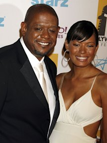 Photo of Forest Whitaker