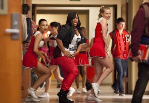 Hot Video: Glee Gets Saturday Night Fever