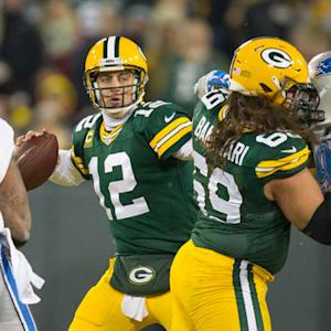 Week 17: Detroit Lions vs. Green Bay Packers highlights