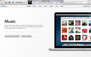 Does Anyone Care That iTunes 11 Looks Nice if It Still Isn't Spotify?