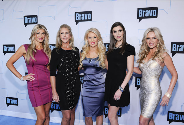 The Real Housewives of Orange …