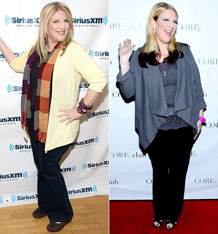 Celebrity Apprentice's Lisa Lampanelli: How I Lost 25 Pounds!