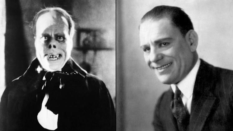 Monsters Phantom of the Opera Lon Chaney Sr.