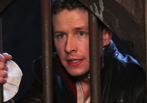 Once Upon a Time&#39;s Josh Dallas: &#39;Crazy-Bananas&#39; Finale &#39;Is Like a Train That Won&#39;t Stop!&#39;