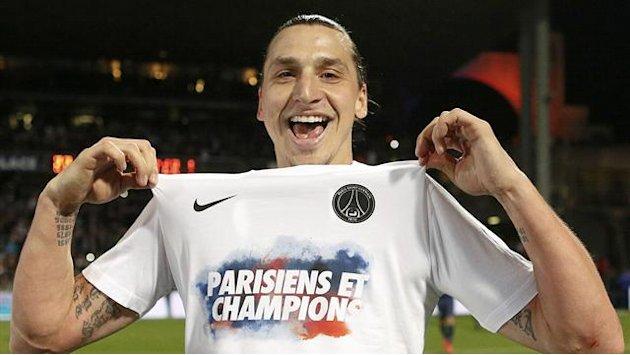 Premier League - Paper Round: Zlatan linked to Manchester City, Chelsea