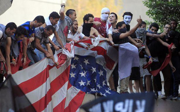 What We Know About the Movie That Sent Egyptians Storming the U.S. Embassy
