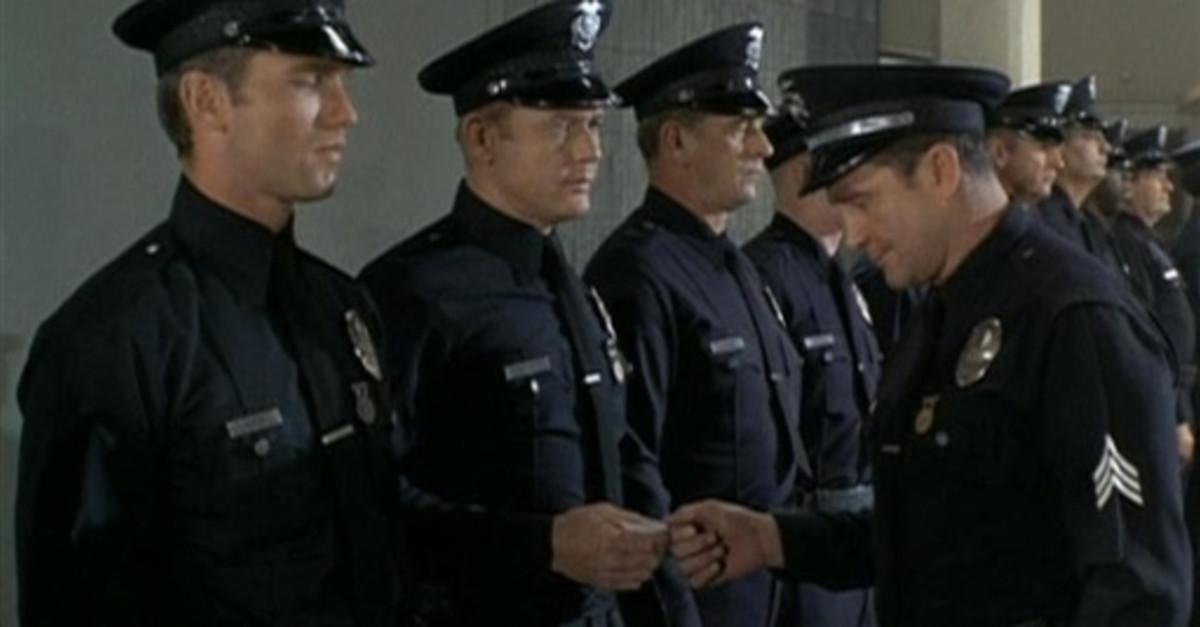 Then and Now: The Cast of 'Adam-12'