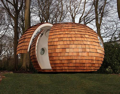 Pods, the new architectural frontier - Yahoo