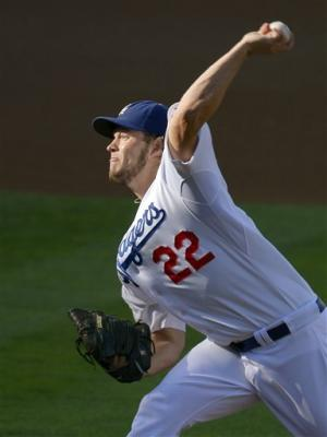 Dodgers beat Giants 5-1 to end season
