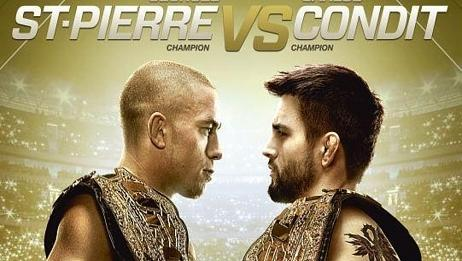 UFC 154 Preliminary TV Ratings Stay Consistent