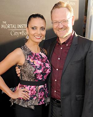 Jared Harris Marries Allegra Riggio in Miami -- All the Details