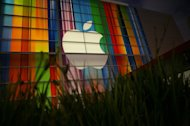 US spies are secretly tapping into servers of nine Internet giants including Apple, Facebook, Microsoft and Google in a vast anti-terror sweep targeting foreigners, explosive reports said Thursday. Apple issued a strongly worded statement refuting all knowledge of the plan