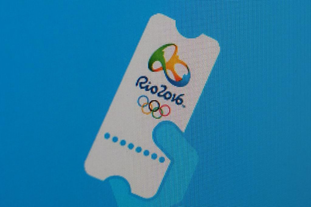 First Rio Games tickets go on sale