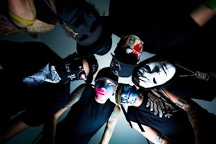 [image] Woodstock en Beauce : Hollywood Undead sera de la partie