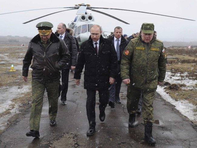 ВПС РФ розвалюються