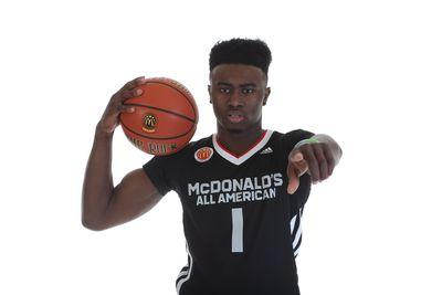 5-star wing Jaylen Brown commits to Cal over Kentucky, Michigan, North Carolina