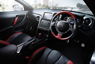 Nissan GT-R 2014 Makin Komplit - Yahoo News Indonesia