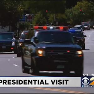 Obama's Westchester Visit Could Cause Headaches For Labor Day Weekend Travelers