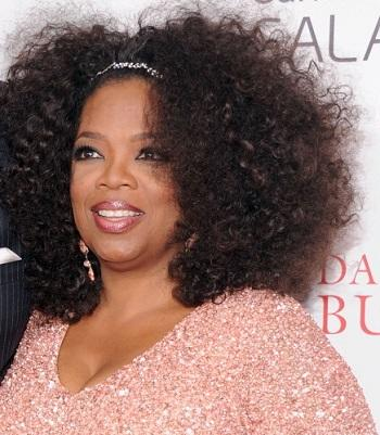 Oprah Winfrey Gets Apology From Switzerland Over Racist Handbag Flap