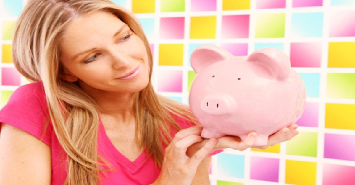 Put More Cash In Your Piggy Bank Today