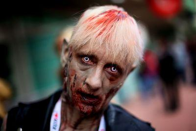 Scientists explore how a zombie invasion would play out in the US