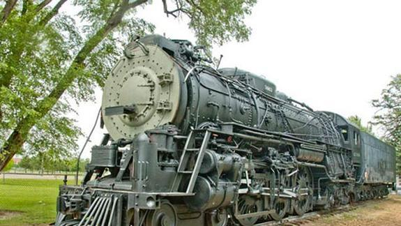 Can Steam Trains Get Clean Energy on Track?