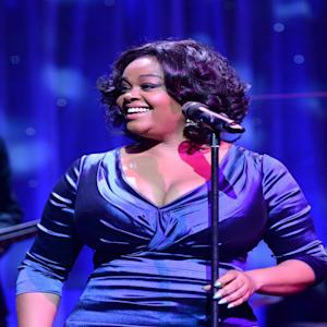 Jill Scott Discusses Her Upcoming Album