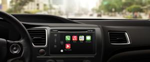 Apple Rolls Out CarPlay Giving Drivers a Smarter, Safer & More Fun Way to Use iPhone in the Car