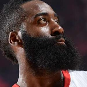 Block of the Night - James Harden