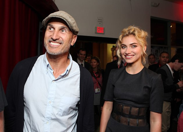 Fright Night Fan Event at Comic Con 2011 Craig Gillespie Imogen Poots