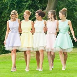 Finally, Someone Speaks The Truth About Bridesmaids